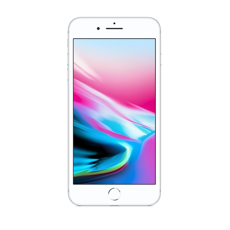 Apple iPhone 8 Plus 256GB - Silver