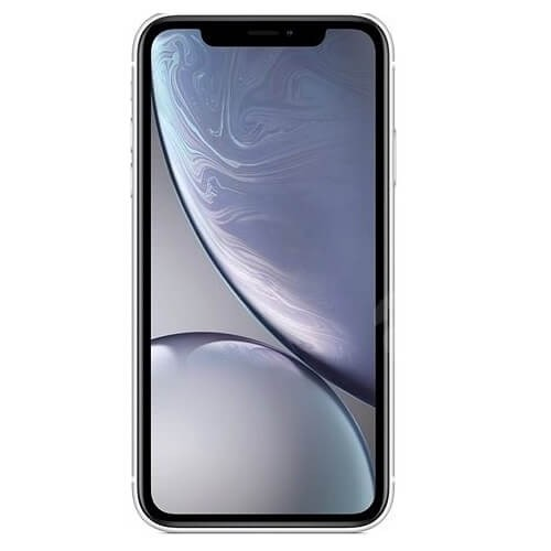 Apple iPhone XR 64GB - White 1