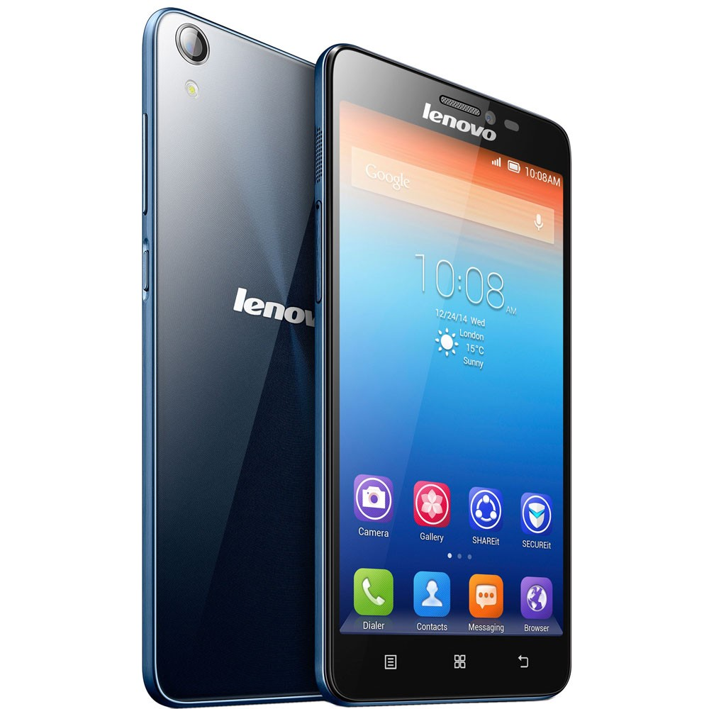 Lenovo S850 – Dark Blue