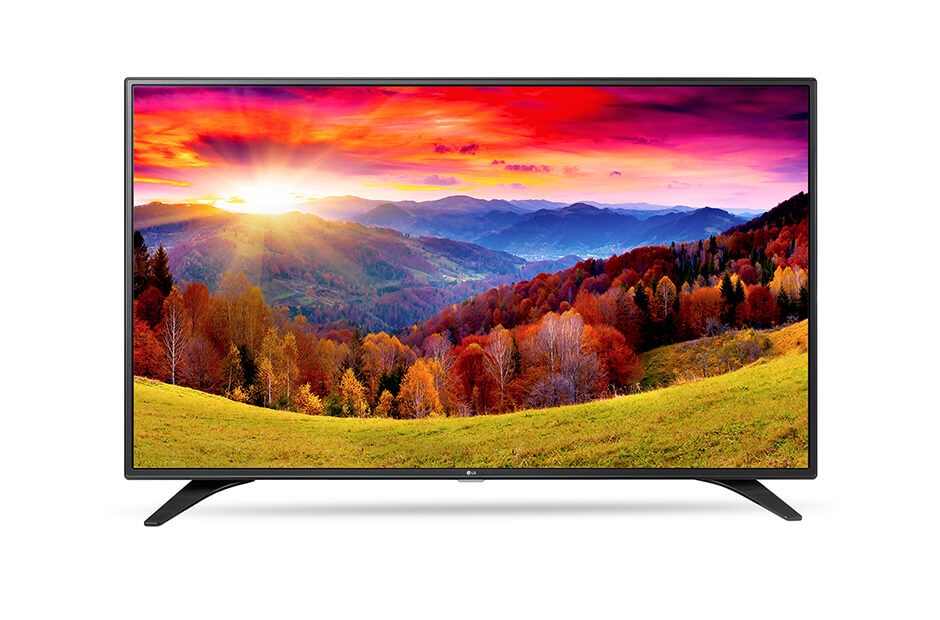 "LG 55"" LH6000 Full HD TV - 1"