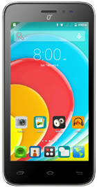 O+ 8.38z Android 16GB - Black