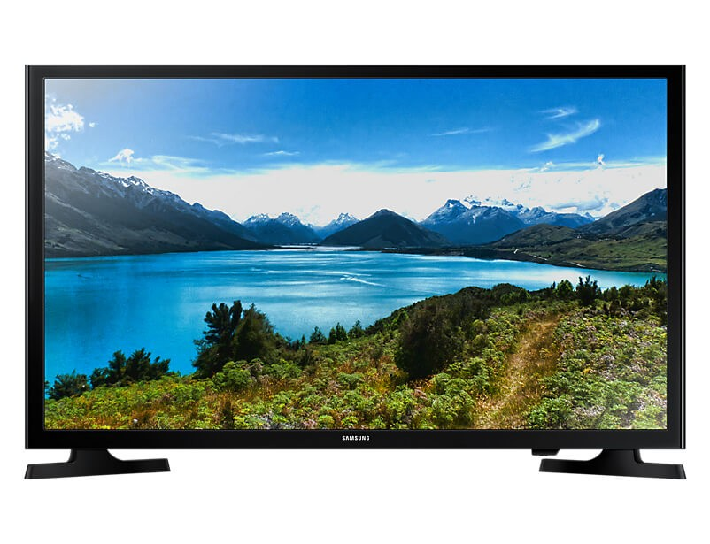 "Samsung 32"" J4303 HD Flat Smart TV 1"