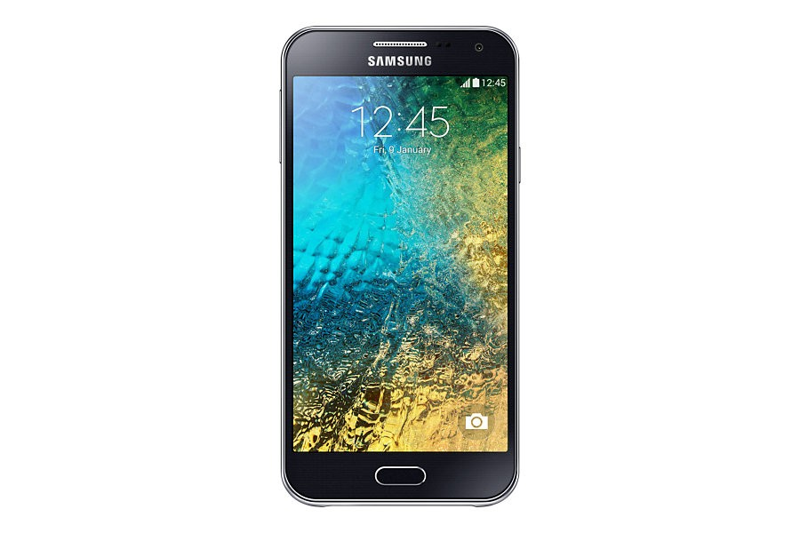 Samsung Galaxy E5 - Black