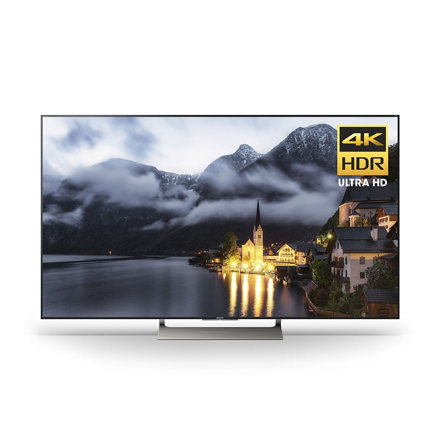 d5ec4e628 Sony Bravia 55-inch X9000E Android 4K HDR TV