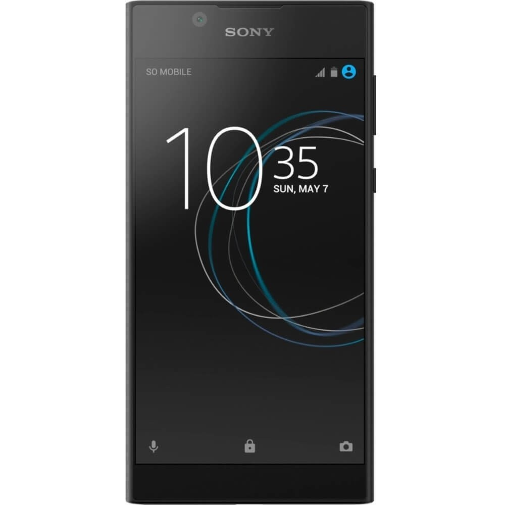 Sony Xperia L1 - Black