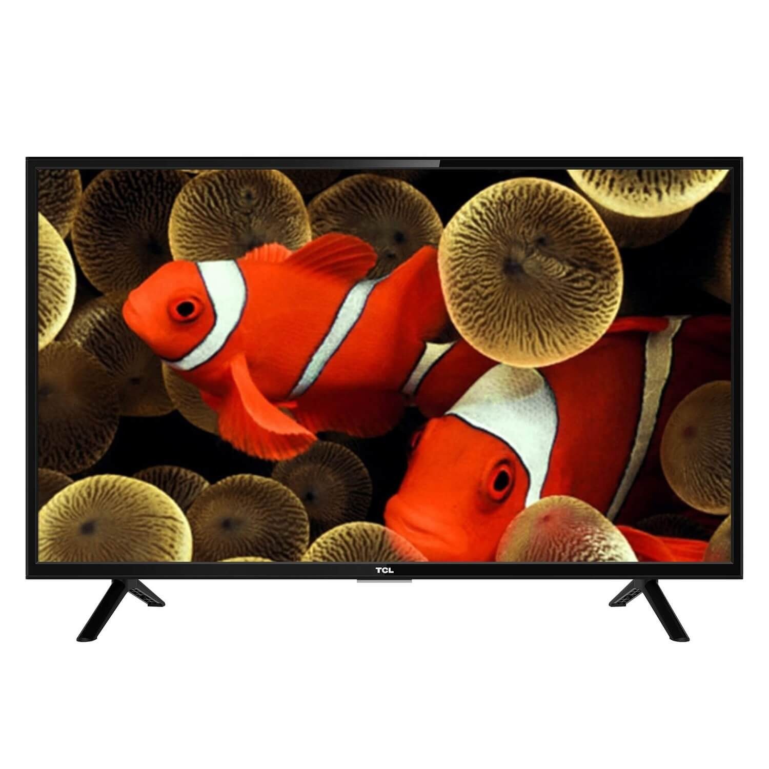 TCL 32-inch BASIC LED TV 1