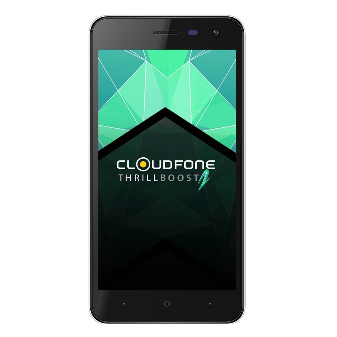 Cloudfone Thrill Boost 2 - Grey 1