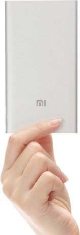 Mi Power Bank - Slim 5000mAh