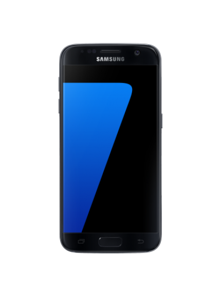 Samsung Galaxy S7 - front
