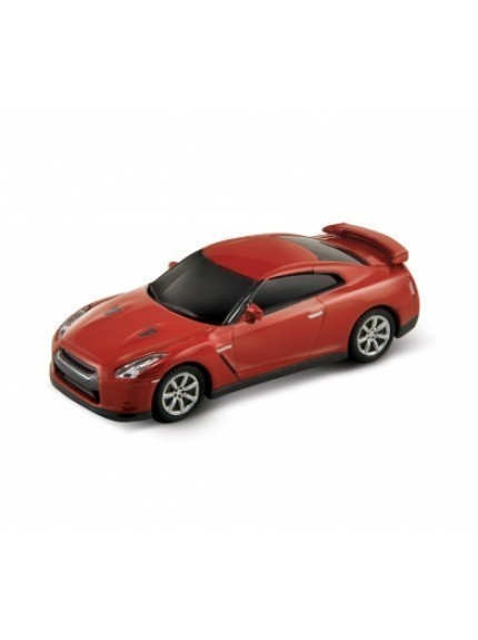 Autodrive Nissan GT-R - Red 1