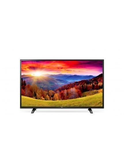 "LG 43"" LH590T Full HD TV - 1"