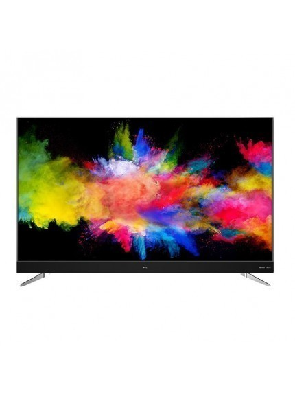 TCL 75-inch SLIM 2D UHD DIGITAL TV - 75C2 1