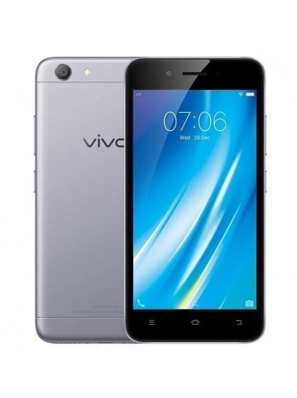 Vivo Y53 - Space Grey 1