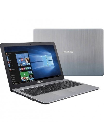 Asus Vivobook X (X540UP-DM027T) - Silver 1
