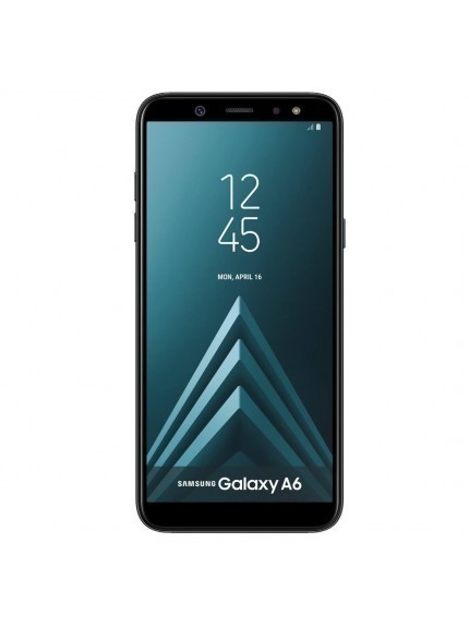 Samsung Galaxy A6 (2018) - Black