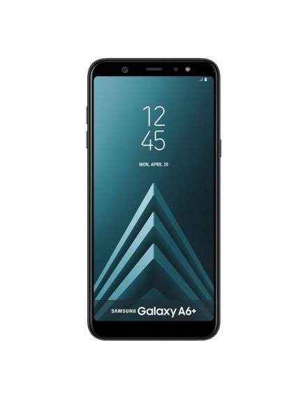 Samsung Galaxy A6+ (2018) - Black