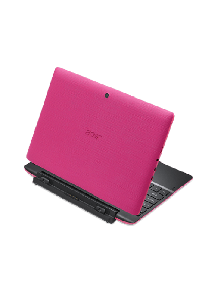 Acer Aspire Switch 10E Pink (SW3-016-17QT) - 1