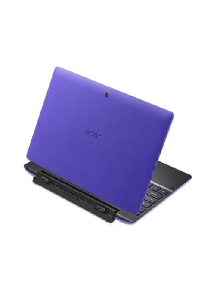 Acer Aspire Switch 10E Purple (SW3-016-1925) - 1