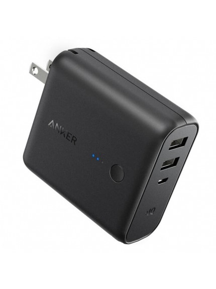 Anker Powercore Fusion 5000mAh - Black 1