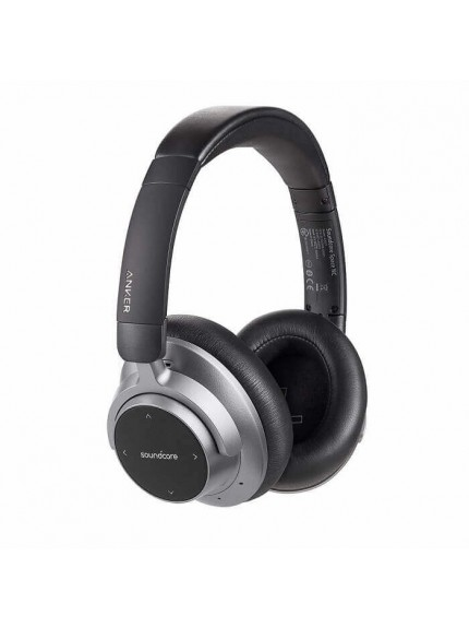 Anker SoundCore Space NC Headphones 1