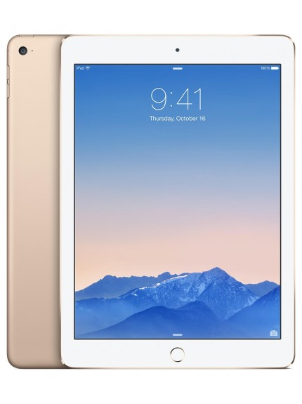 Apple iPad Air 2 Wi-Fi 128GB - Gold
