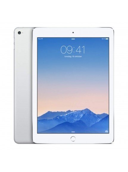 Apple iPad Air 2 Wi-Fi 128GB - Silver