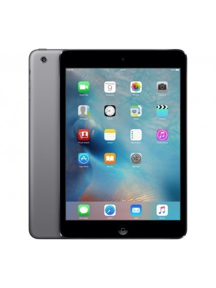 Apple iPad mini 2 Wi-Fi + Cellular 32GB - Space Gray