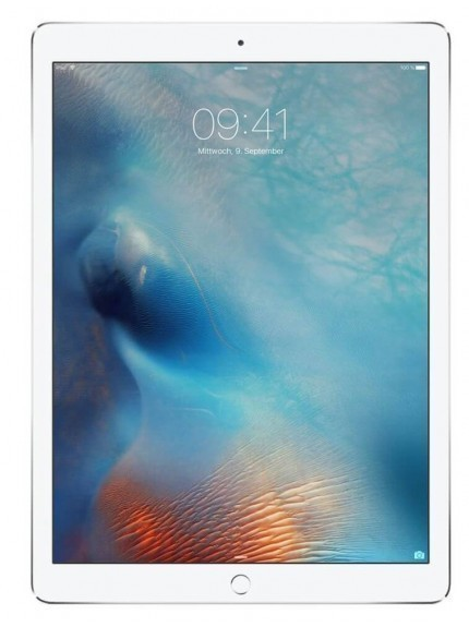 Apple iPad Pro Wi-Fi + Cellular 128GB - Silver