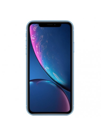 Apple iPhone XR 64GB - Blue 1