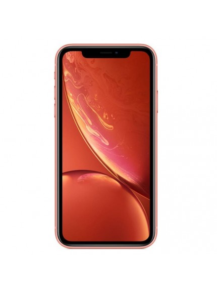 Apple iPhone XR 256GB - Coral 1