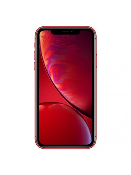 Apple iPhone XR 128GB - Red 1