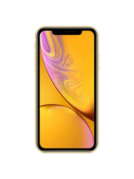 Apple iPhone XR 64GB - Yellow 1