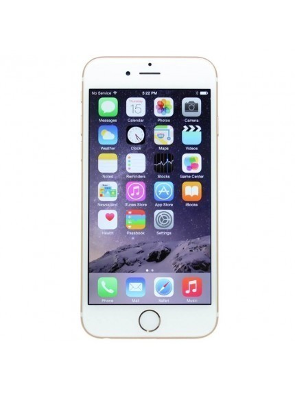 Apple iPhone 6 32GB - Gold 1