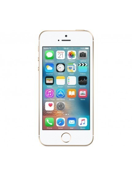 Apple iPhone SE 128GB - Gold