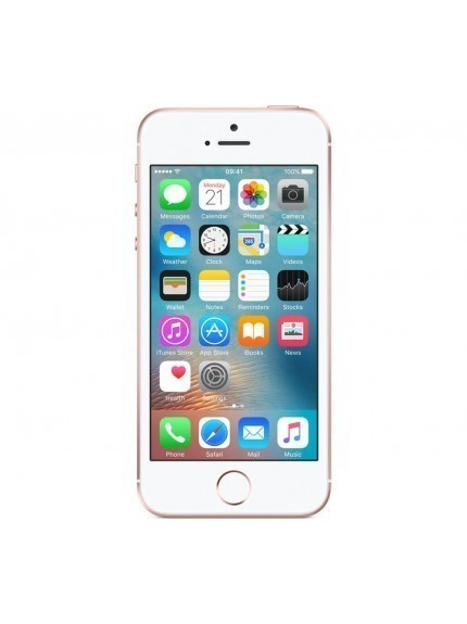 Apple iPhone SE - Rose Gold 16Gb