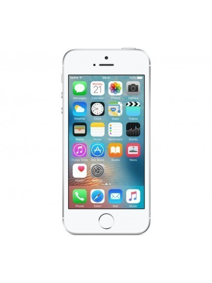 Apple iPhone SE - Silver 16Gb
