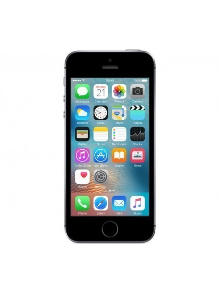 Apple iPhone SE - Space Grey 16Gb