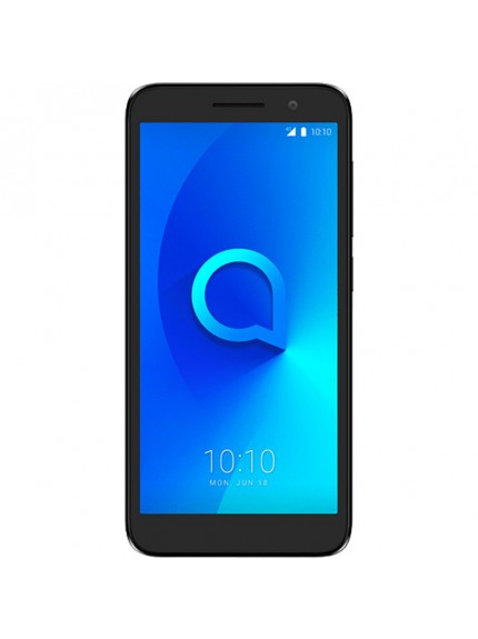 Alcatel 1 - Metallic Black 1