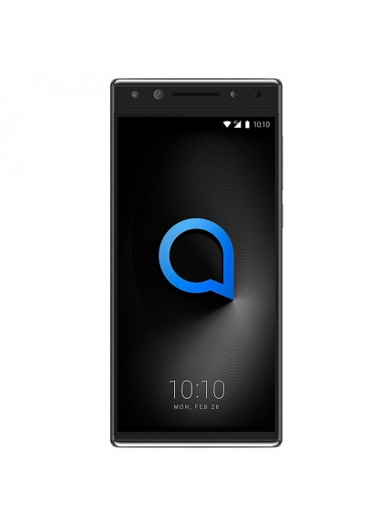 Alcatel 5 - Metallic Black 1