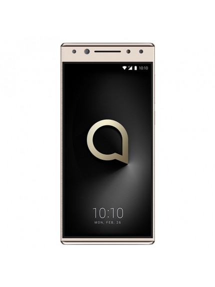 Alcatel 5 - Metallic Gold 1