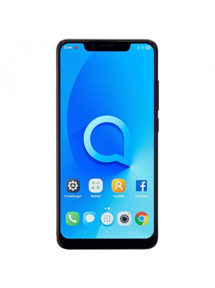 Alcatel 5V - Spectrum Black 1