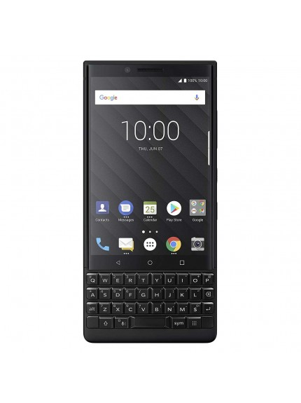 BlackBerry KEY2 6GB/128GB - Black 1