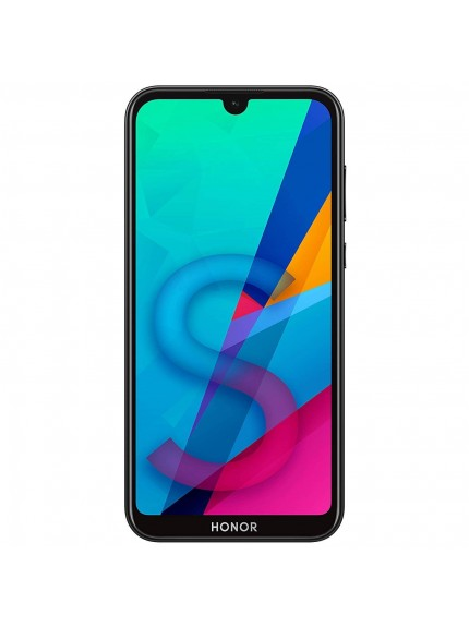 HONOR 8S - Black 1