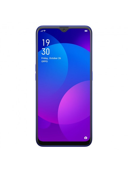 OPPO F11 - Flourite Purple 1