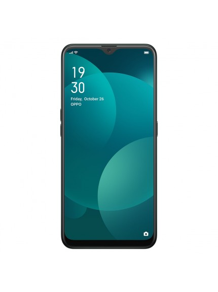 OPPO F11 4GB/64GB - Marble Green 1