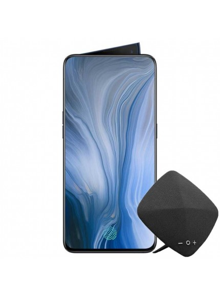 OPPO Reno 6/256GB - Jet Black 1