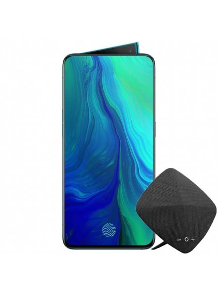 OPPO Reno 6/256GB - Ocean Green 1