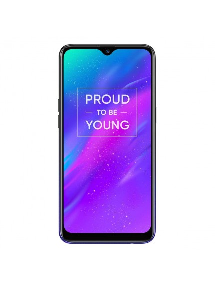 Realme 3 4/64GB - Dynamic Black 1