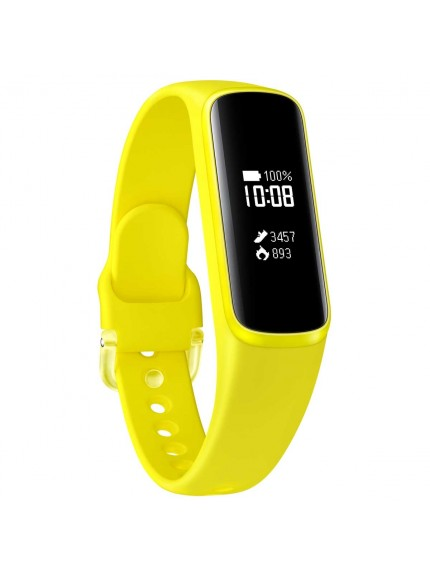 Samsung Galaxy Fit e - Yellow 1