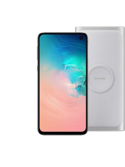 Samsung Galaxy S10e 128GB - Prism White 1